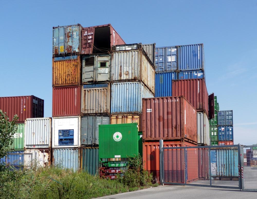 Containers_Livorno